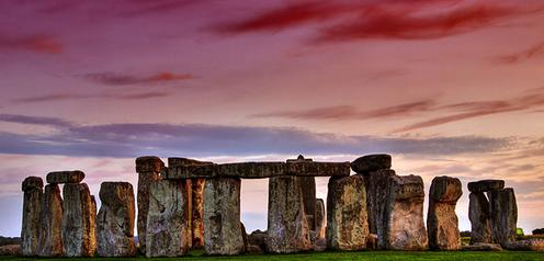 12 Peninggalan Peradaban Kuno Paling Misterius Dari Berbagai Lokasi di