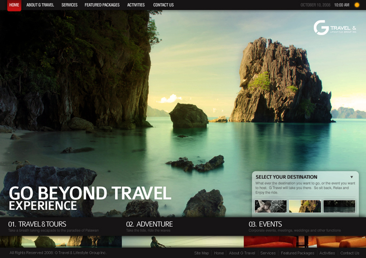 and compare prices through Web sites that have hotel or any travel ...