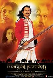 The Rising: Ballad of Mangal Pandey (2005) Hindi Movie Watch Online