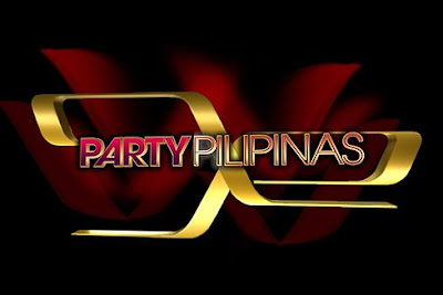 Party Pilipinas – November 04, 2012