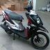Yamaha TTX 115i
