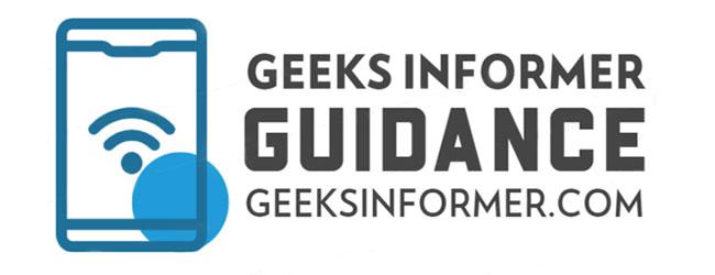 Geeks informer