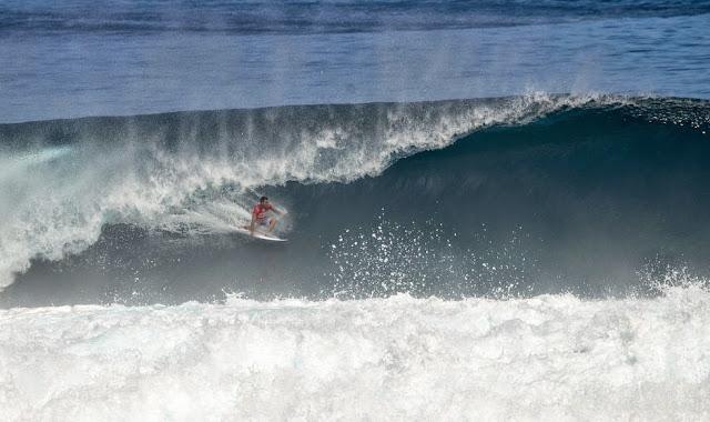 Billabong Pro Tahiti 2014 Joel Parkinson Foto ASP Will H S