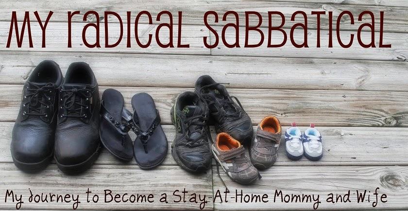 Radical Sabbatical
