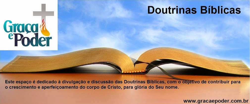 Doutrinas Bíblicas