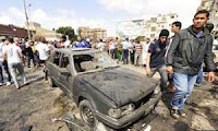 Libya, Car Bomb Blast, Death, Injured, Obituary, Kerala News, International News, National News, Gulf News, Health News, Educational News, Business News, Stock news, Gold News.
