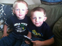 Mitchell and Logan