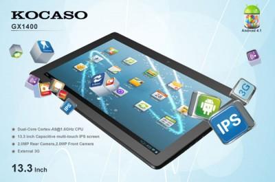 Kocaso GX1400