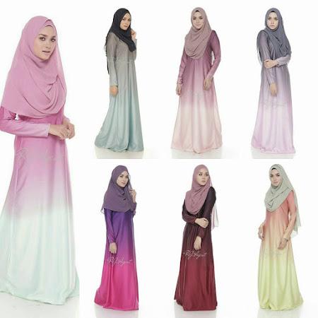 Pelbagai Koleksi Dress Yang Exclusive & Menawan Yang Penting Sangat Berpatutan