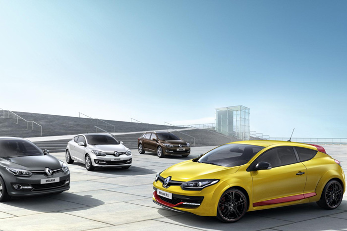 Renault Mégane es el coche más vendido de España