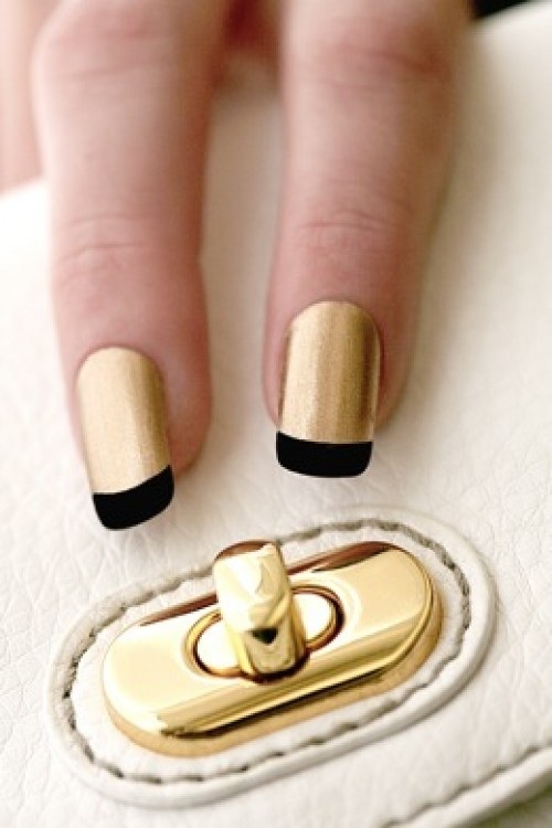 Ideas para diseño de uñas sencillos   Creando un mejor yo