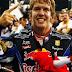 Juara Dunia F1 2012 | Sebastian Vettel