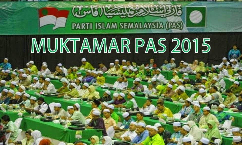 Pencalonan Untuk Jawatan Presiden PAS Hadi Jauh Tinggalkan Ahmad Awang Dan Husam Musa