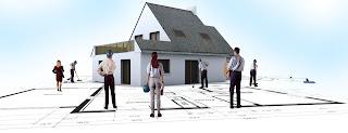Những việc cần chuẩn bị trước khi xây nhà