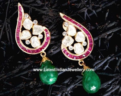Stylish Daily Wear Earrings