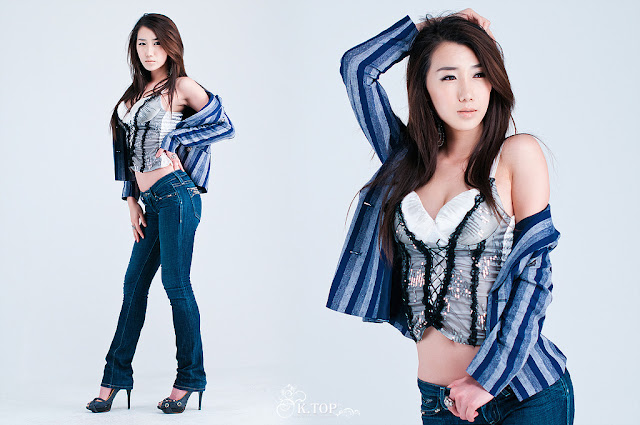 6 3 amazing sets from Lee Sung Hwa-very cute asian girl-girlcute4u.blogspot.com