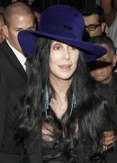 Cher, 2012