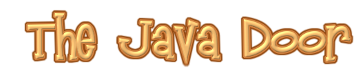 The Java Door