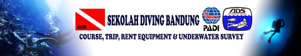 Sekolah Diving Bandung