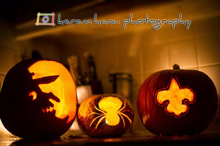 Here are the Hanci family pumpkins for 2013.