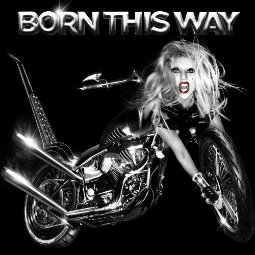 lady gaga born this way special edition amazon. hairstyles Born This Way lady