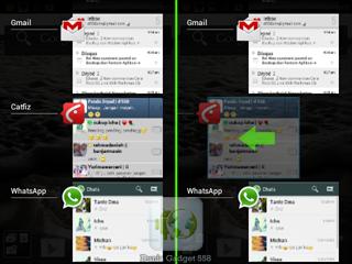 Menutup aplikasi Android