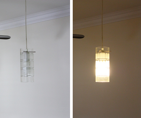 Discounted Dinning Room Lights