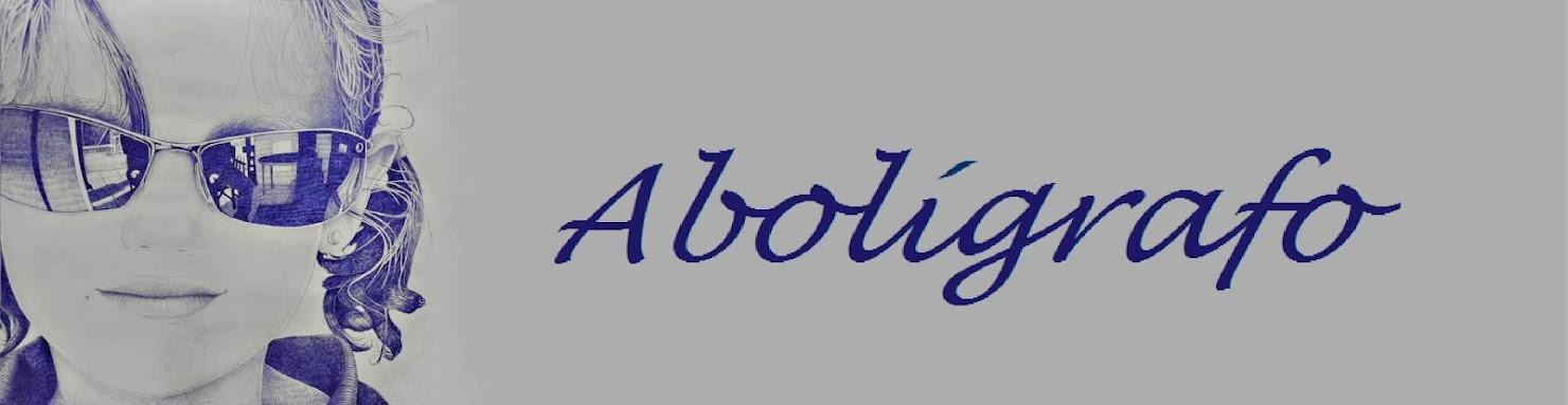 ABOLIGRAFO