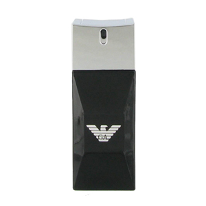 Emporio Armani Diamonds for Men Black Carat