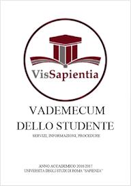 VADEMECUM DELLO STUDENTE