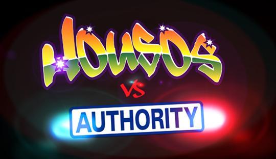 Josie's Juice: 'Housos' Movie: 'Housos Vs Authority'