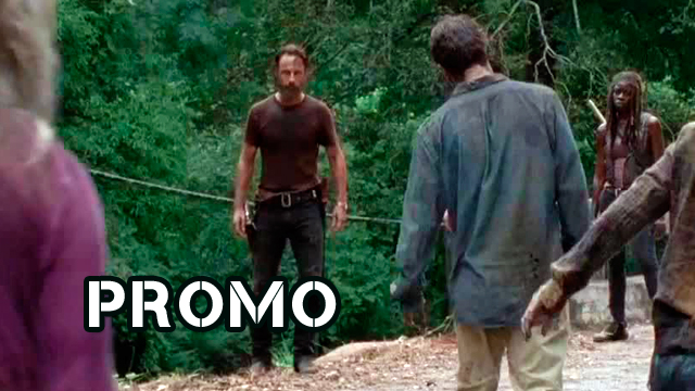 The Walking Dead Temporada 5 (2015)