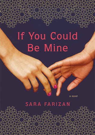 If You Could Be Mine by Sara Farizan