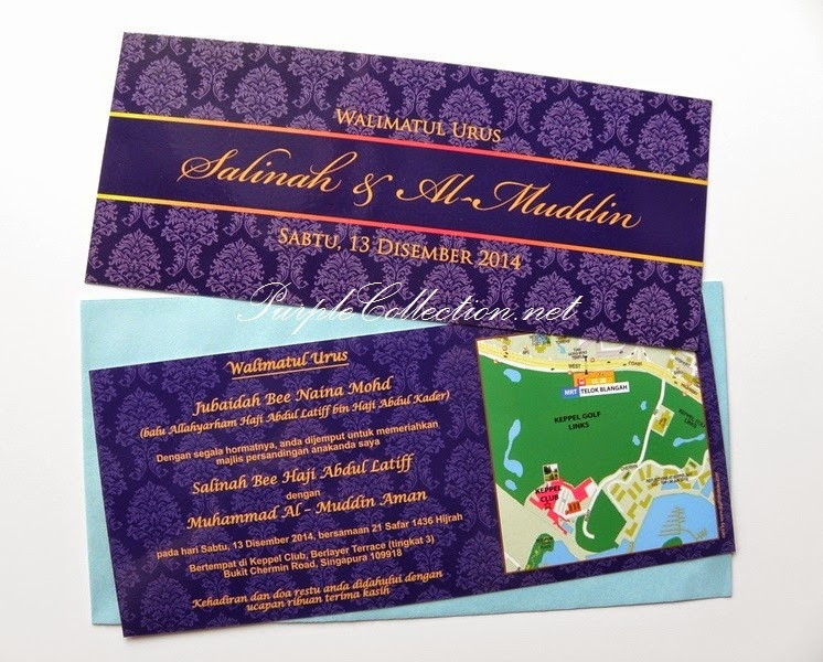 kad kahwin, murah, cetak, print, malaysia, kuala lumpur, singapore, selangor, johor bahru, penang, perak, ipoh, melaka, australia, flat card, art card, wedding, invitation, modern, royal blue, damask, gold, light blue envelope 80g, personalised, personalized, custom design, bespoke, unique, special, elegant, handmade, hand crafted, 结婚证, 婚礼邀请卡