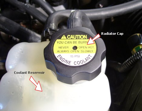 Dodge 2 7 Engine Water Pump as well Chevrolet Silverado 1999 2006 How To Replace 4wd Tranfer Case Shift Motor 390924 besides Radiator Cooling Fan Thermostat furthermore Jeep Liberty Radiator Problems as well . on chrysler pacifica radiator drain plug