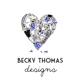 Miss Becky Thomas Designs