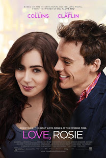 Love, Rosie 2014 Dual Audio Hindi BluRay 160Mb hevc