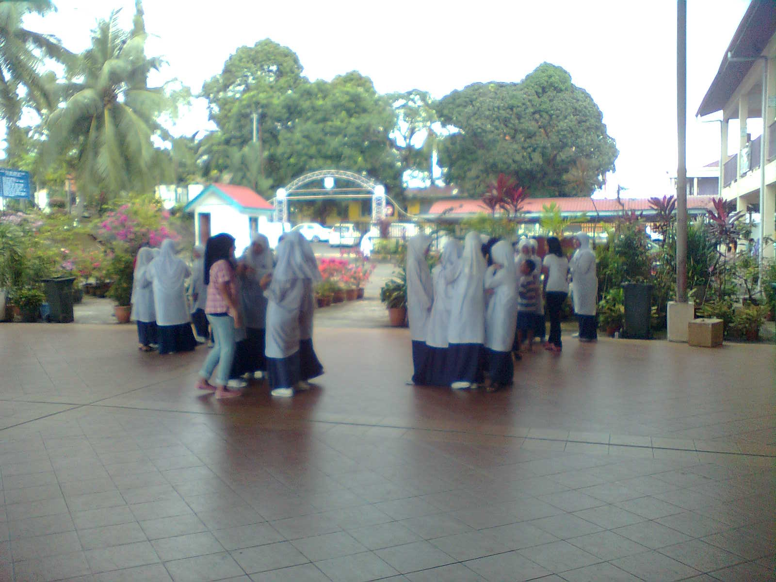 Keputusan UPSR 2012, SK St Patrick, Tawau