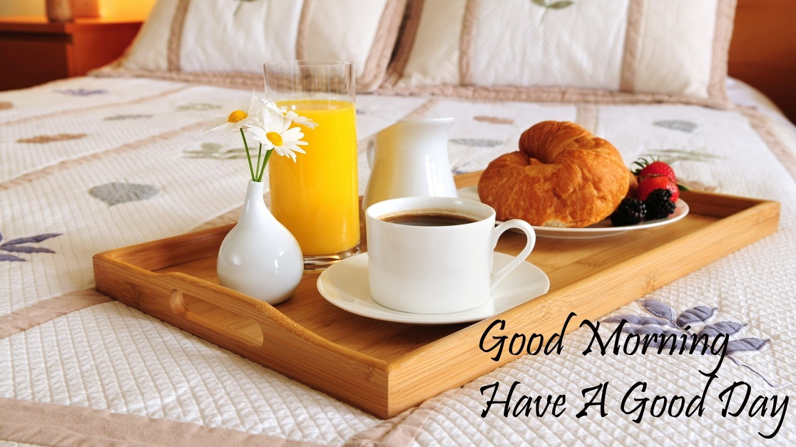 Good Morning HD Download