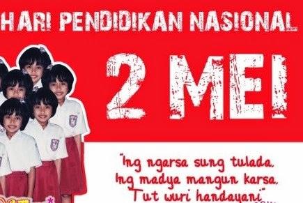 Pedoman Pelaksanaan Upacara Bendera Dalam Rangka Peringatan Hari Pendidikan Nasional Tahun 2015