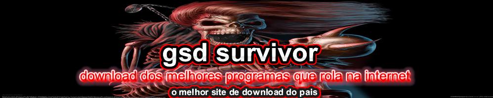 GSD-SURVIVOR