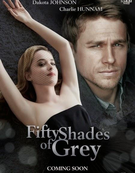 Năm Mươi Sắc Thái - Fifty Shades of Grey - 2015