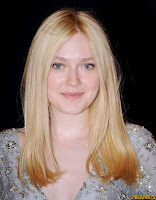 Dakota Fanning 2012 White House Correspondents Dinner