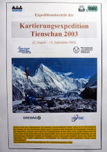 Expeditionsbericht Tien Shan