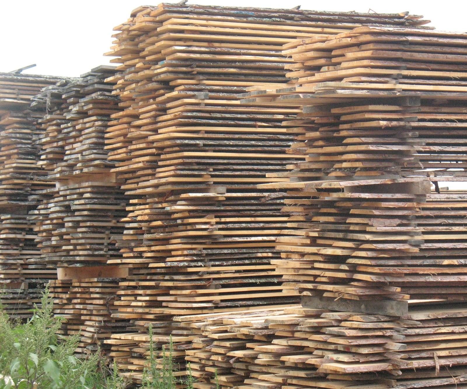 Wille Logging Lumber Amp Timber September 2012