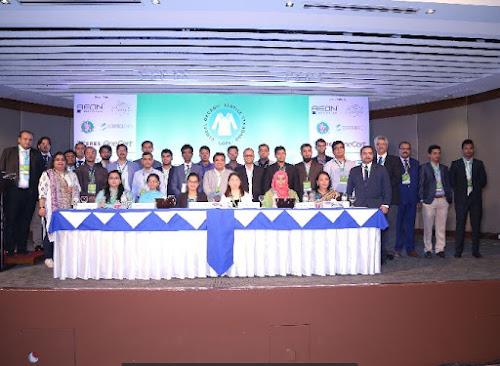 Em Bangladesh ocorreu o primeiro seminário internacional de tecido orgânico