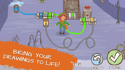 Draw a Stickman: EPIC 2 Apk Data
