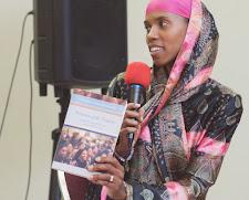 Jamillah Karim, PhD