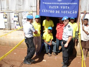 """CPLP esperançada em eleições """"tranquilas"""" em Timor-Leste"""