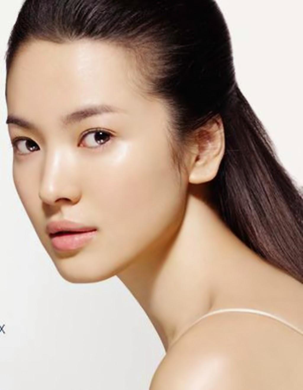Cách làm đẹp cho vùng da cổ thêm quyến rũ